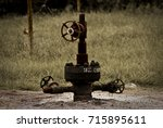 Small photo of Valve-Industrial and Pressure Concept
