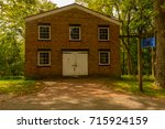 wall township  nj usa   ... | Shutterstock . vector #715924159