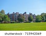 montreal  canada   september 13 ... | Shutterstock . vector #715942069