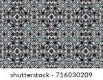 raster illustration. maximal... | Shutterstock . vector #716030209