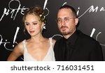 new york sep 13  actress... | Shutterstock . vector #716031451