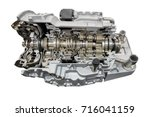 automatic transmission with