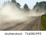 Natural Gravel Dust Country...