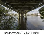 Kew Railway Bridge  Aka Strand...