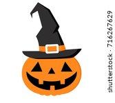 Jack O Lantern Pumpkin...