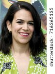 abbi jacobson at the los... | Shutterstock . vector #716365135