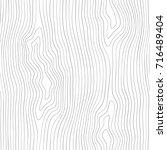 seamless wooden pattern. wood...   Shutterstock .eps vector #716489404