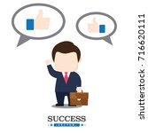 vector illustration for... | Shutterstock .eps vector #716620111