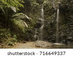 Klong Jark Waterfall Of Ko...