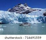 Small photo of Lake Argentina, Argentina