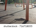 Playground Children Swing