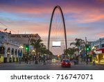 tijuana  mexico   april 26 ...   Shutterstock . vector #716747071