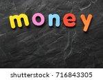 A Money Concept Image...