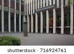 new york city  new york  ... | Shutterstock . vector #716924761