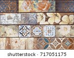 Abstract Home Decorative Art...