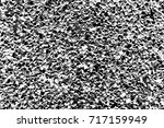 abstract background. monochrome ... | Shutterstock . vector #717159949