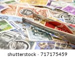 rome  italy   march 16  2016 ...   Shutterstock . vector #717175459