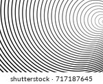 white black color design... | Shutterstock .eps vector #717187645