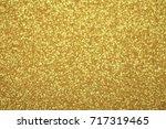 abstract glitter  lights... | Shutterstock . vector #717319465