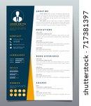 Resume Design Template...