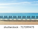 Promenade Nice  France.