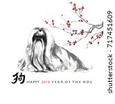 Greeting Card Chinese New Year...