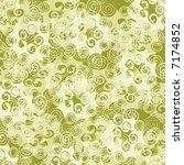 grunge pattern | Shutterstock . vector #7174852