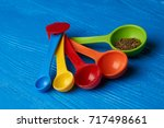 Measuring Spoons For Spices...