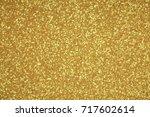 abstract glitter  lights... | Shutterstock . vector #717602614