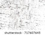 dark brown grunge background.... | Shutterstock . vector #717607645