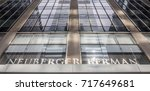 new york city  new york  ... | Shutterstock . vector #717649681