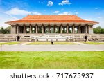 Independence memorial hall is a ...