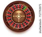 Disc Roulette For Casino Games...