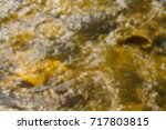 trout fishing in the mountain... | Shutterstock . vector #717803815