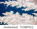 Colorado River And Lake Mead...