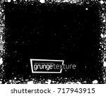 grunge texture   abstract... | Shutterstock .eps vector #717943915