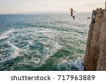 acco  acre   israel. september... | Shutterstock . vector #717963889