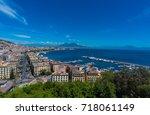 Naples  Campania  Italy    The...