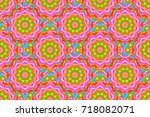 raster sketch of many abstract...   Shutterstock . vector #718082071