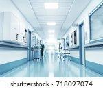 Medical Concept. Hospital...