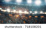 3d illustration 3d rendering of ... | Shutterstock . vector #718108201