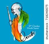 Illustration Of India...