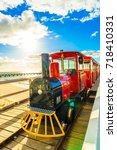 busselton  australia  ... | Shutterstock . vector #718410331