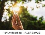 Idea Solar Energy In Nature ...