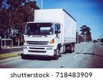 car image | Shutterstock . vector #718483909