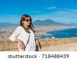 Naples  Italy   13 May 2017  ...
