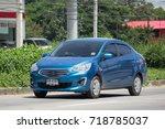 chiang mai  thailand  september ...   Shutterstock . vector #718785037