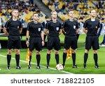 kyiv  ukraine   september 14 ...   Shutterstock . vector #718822105