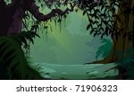 forest background | Shutterstock . vector #71906323