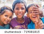 jaipur  india   september 20 ... | Shutterstock . vector #719081815